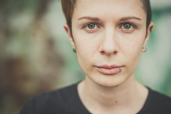 Calo Young Adults - Gender Dysphoria